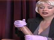 Compile second the best wife hand-job cum in the world 7